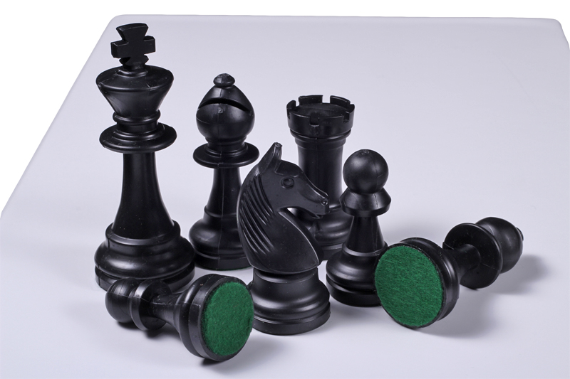 Wooden Chess Sets Traditional Chess Pieces And