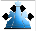 Wooden Chess Sets Logo